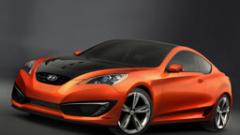 Hyundai представи дългоочакваното Genesis Coupe