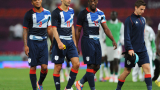 Великобритания стартира с равенство срещу Сенегал