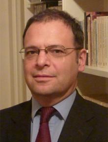 Юлиан Попов - новият екоминистър