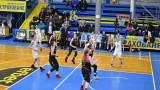 Баскетболистите на Монтана с важна победа срещу Берое