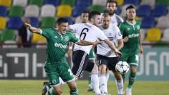 Последната българска съдба във Футболна Европа се решава в Разград