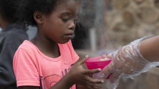 Повече от 47 500 с коронавирус в Африка