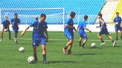 Двата юношески отбора  на Черноморец отпаднаха в турнира за Купата на БФС