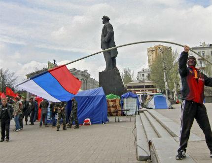 Сепаратистите поискаха от ООН да изпрати сини каски в Донбас