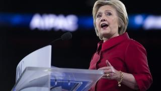Лидерите на САЩ трябва да бъдат предпазливи към Иран, настоя Клинтън