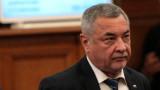 Валери Симеонов: Левски няма да остане без генерален спонсор