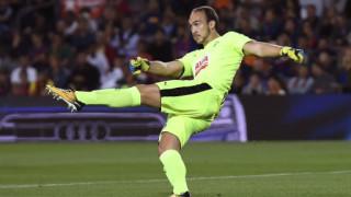 Атлетико (Мадрид) се оглежда за нов вратар