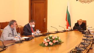 Кабинетът предостави 30 млн. лв. на Държавния резерв за лекарства и маски