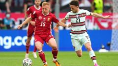 Унгария - Португалия, Роналдо вкара рекордния гол