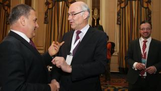 България е изолирана в енергиен остров, констатира шефът на КЕВР