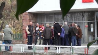 Калоферци започват подписка в подкрепа на отстранения кмет