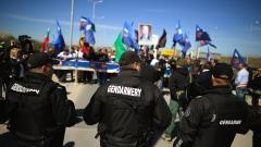 Отново блокада на границата с Турция срещу изборния туризъм