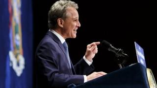 Главният прокурор на Ню Йорк подаде оставка след обвинения за насилие