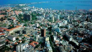 Ангола търси членство в ОПЕК