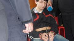 ДНК експертиза бави делото срещу двойния убиец от Джебел
