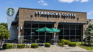Starbucks инвестира в платформа за онлайн поръчки