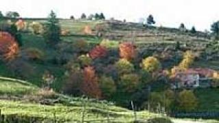Двуезичен атлас представя областите в България