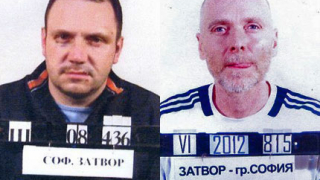 Двамата избягали затворници все още са в България