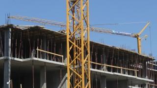 С 14,1% спад на строителството през май 2020 г., отчита НСИ