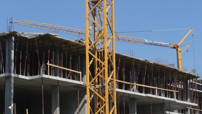 Строят 74 социални жилища в Пловдив