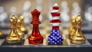 САЩ и Китай: Да скъсат е трудно - просто питайте Уолстрийт
