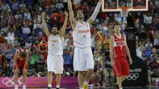 Испания е на финал, чака САЩ или Аржентина