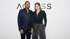 Ашли  Греъм разчита на подкрепата на съпруга си