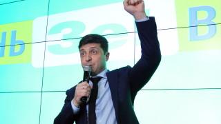 Какво ни казват президентските избори в Украйна?