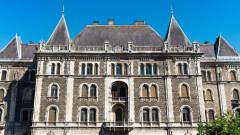 Изоставен дворец в Будапеща става петзвезден хотел