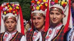 Над 15 хил. души шестваха във Варна за 24 май