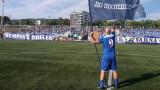 Людмил Горанов: Манчестър Юнайтед похвали Спартак (Варна), имаше 35 000 души на мача ни с тях