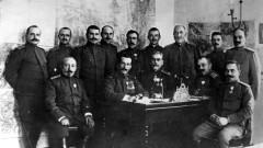 Генерал Иван Попов Константинов - неутралният офицер с най-тежка присъда