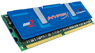 DDR2 паметта поскъпва