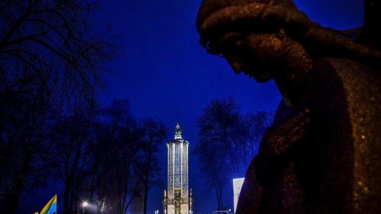 Украйна разсекрети архивни данни за Гладомора