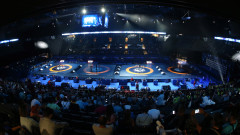 Шефове на борбата ще инспектират София за олимпийската квалификация догодина