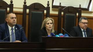 Три години действала групата за подкупи в ГДБОП