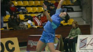 Петя Неделчева срещу китайка в първия кръг на турнира  в Хонконг