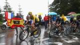 """Шампионът от """"Тур дьо Франс"""" спечели етап от Вуелтата"""