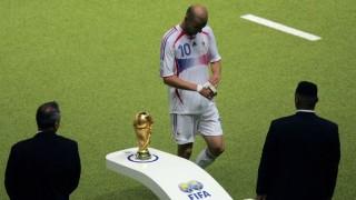 Мондиал 2006: Мечтан реванш за цяла Италия, противоречив край на една велика кариера