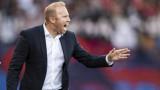 Треньорът на Цюрих: Лудогорец не успя да създаде нищо конструктивно