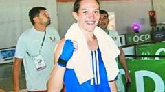 Станимира Петрова стана световна шампионка по бокс