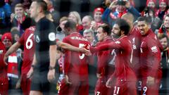 Ливърпул няма загуба в последните си 29 домакински мача в Англия