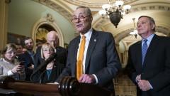 Републиканците си нямат и на идея какво иска Тръмп, убедени демократите