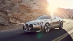 Всички EV на BMW ще използват батерии, произведени с чиста енергия