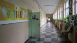 Затвориха варненско училище за дезинфекция