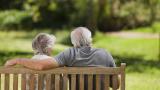 Мъжете в България вземат с 35% по-голяма пенсия от жените