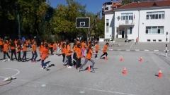 Повече от 300 училища се включиха в Европейския ден на спорта