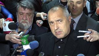 Борисов – реформатор № 1 на България