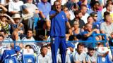 Маурицио Сари: Можем да подобрим играта си в защита