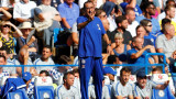 Маурицио Сари: Не сме на нивото на претендентите за титлата във Висшата лига